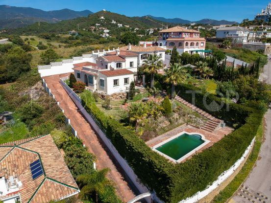 For sale villa in Estepona | Future Homes