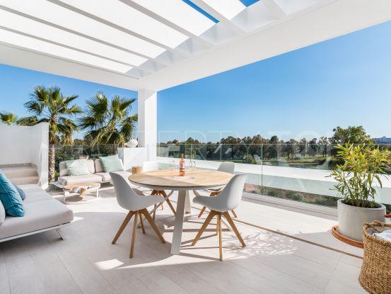 Buy 3 bedrooms penthouse in Atalaya, Estepona | Future Homes