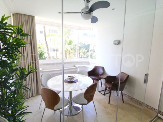 2 bedrooms apartment for sale in Estepona Puerto | Future Homes