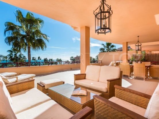 3 bedrooms Rivera Andaluza apartment for sale | Future Homes
