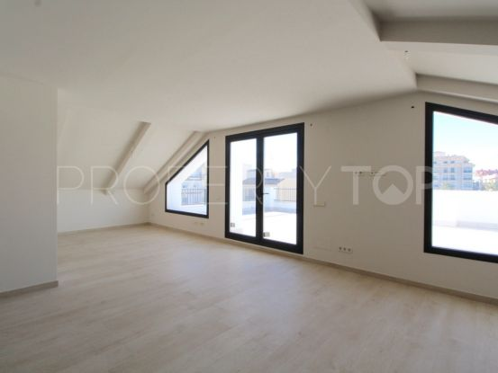 Duplex penthouse for sale in Estepona | Future Homes