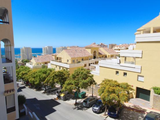 For sale apartment in Estepona Puerto | Future Homes