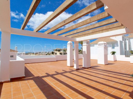 For sale penthouse in Selwo, Estepona | Future Homes