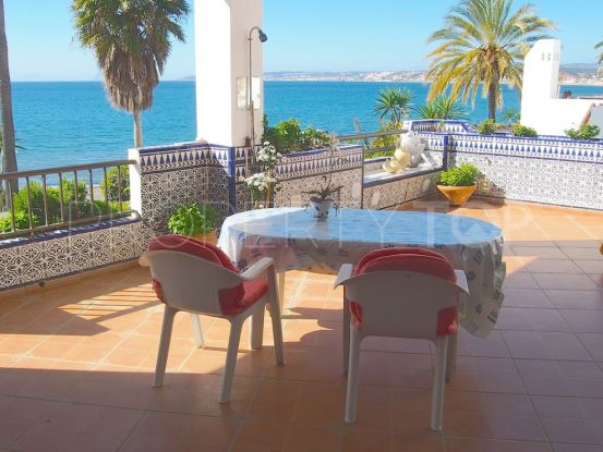 Buy apartment in Bermeja Beach, Estepona | Future Homes