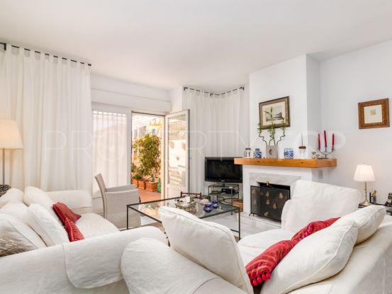 For sale town house in Estepona Puerto | Future Homes