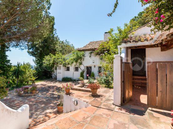 For sale 4 bedrooms villa in Los Reales - Sierra Estepona | Future Homes