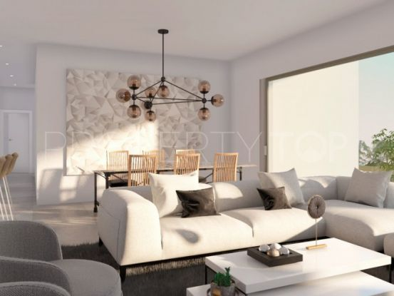 Apartment for sale in Estepona Puerto | Future Homes