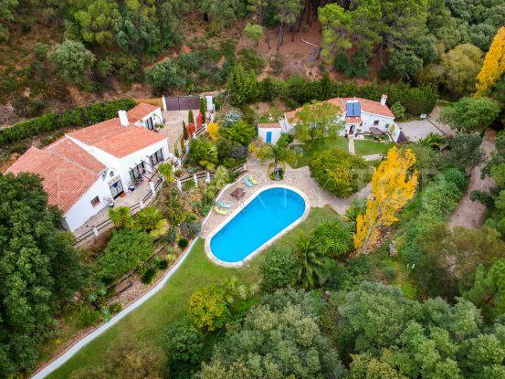 Casares 4 bedrooms finca | Future Homes