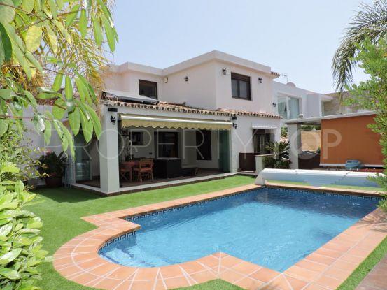 Las Chapas villa with 4 bedrooms | Gabriela Recalde Marbella Properties