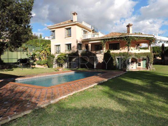 Rocio de Nagüeles villa for sale | Gabriela Recalde Marbella Properties