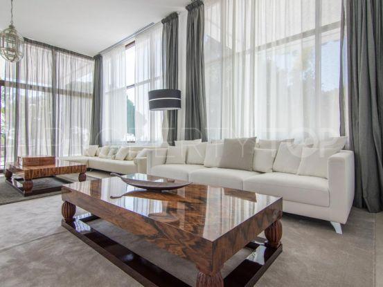 For sale Marbella Golden Mile villa | Gabriela Recalde Marbella Properties