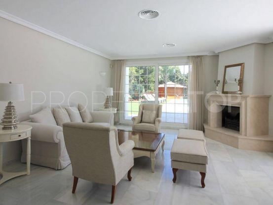 5 bedrooms villa in Parcelas del Golf for sale | Gabriela Recalde Marbella Properties