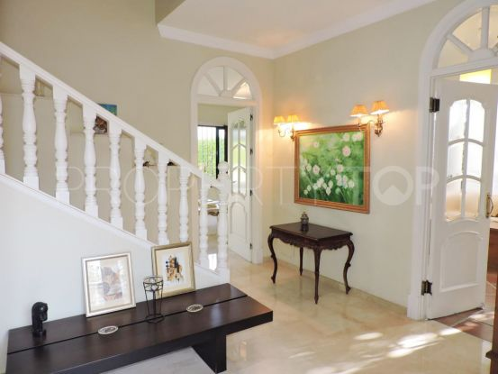 For sale San Pedro Playa semi detached house with 3 bedrooms | Gabriela Recalde Marbella Properties