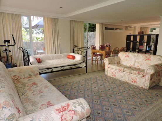 5 bedrooms ground floor duplex in Las Mariposas, Marbella Golden Mile   Gabriela Recalde Marbella Properties