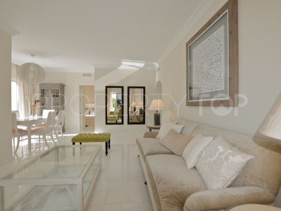 Apartment for sale in Ancon Sierra with 2 bedrooms | Gabriela Recalde Marbella Properties