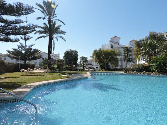 Ground floor apartment for sale in Aldea Blanca | Gabriela Recalde Marbella Properties