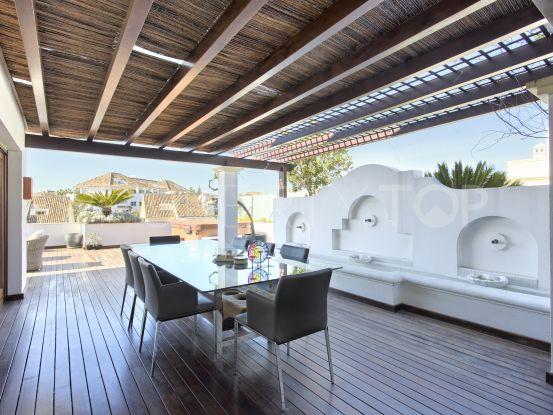 Lomas del Rey duplex penthouse | Gabriela Recalde Marbella Properties