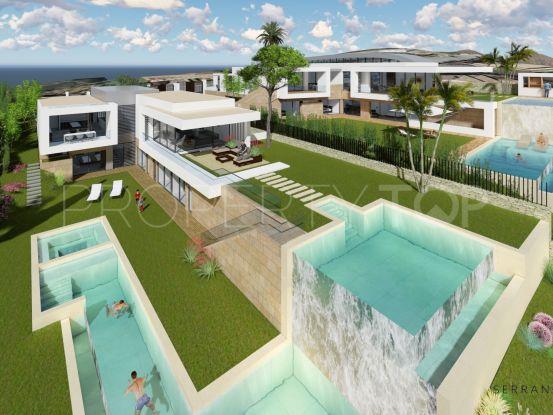 For sale El Rosario plot | Gabriela Recalde Marbella Properties