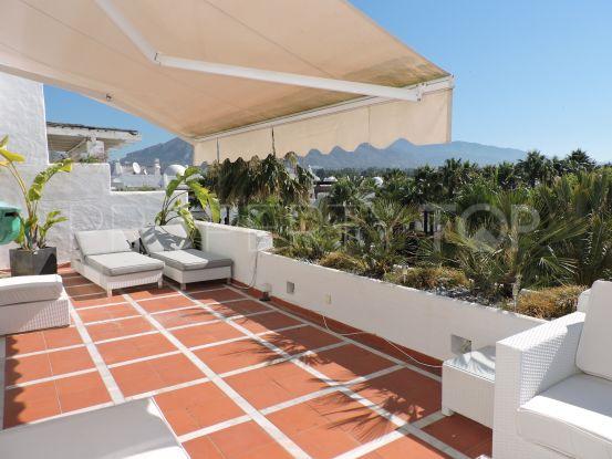 For sale duplex penthouse in Alcazaba | Gabriela Recalde Marbella Properties