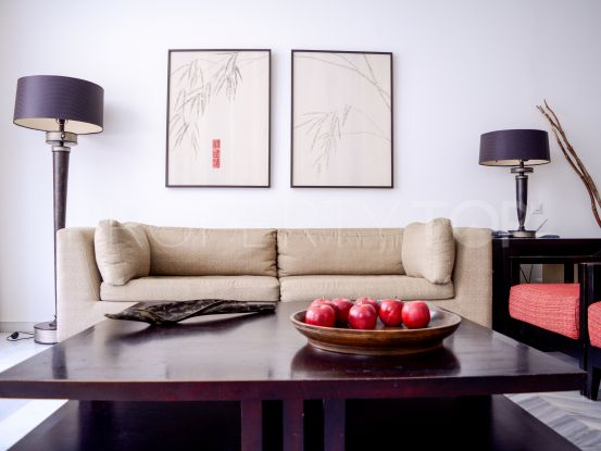 Alcazaba 2 bedrooms apartment for sale | Gabriela Recalde Marbella Properties