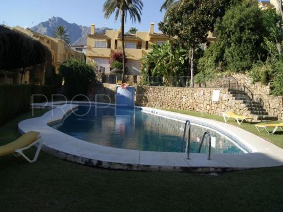 4 bedrooms town house in Marbella for sale   Marbella Banús