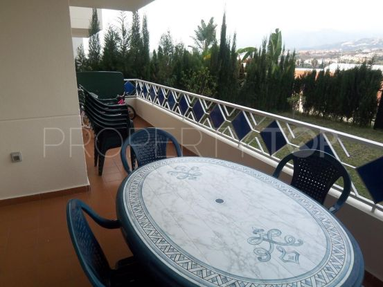 Ground floor apartment with 2 bedrooms in Marbella | Marbella Banús