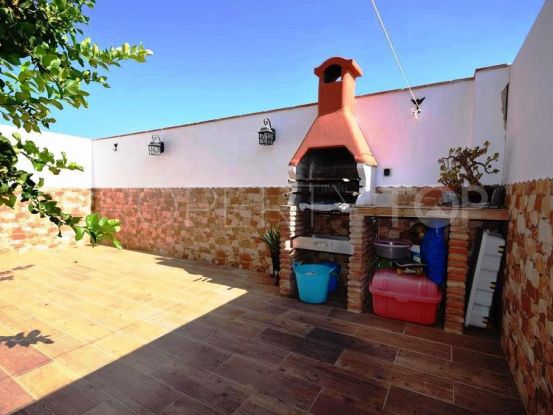 For sale town house in Marbella with 4 bedrooms   Marbella Banús