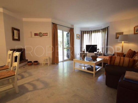 Ground floor apartment for sale in Marbella - Puerto Banus with 2 bedrooms | Marbella Banús