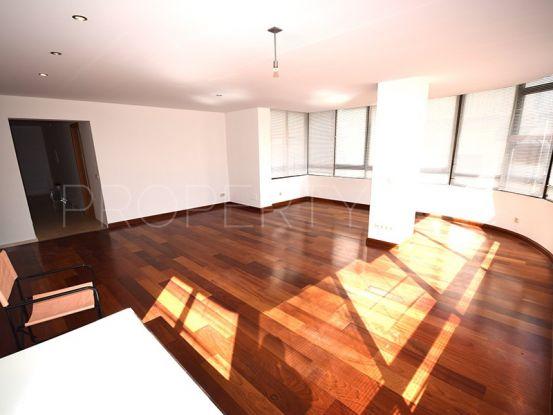 Buy apartment in Marbella with 3 bedrooms | Marbella Banús