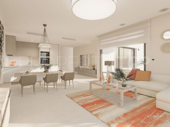 2 bedrooms Diana Park ground floor apartment for sale | Marbella Banús