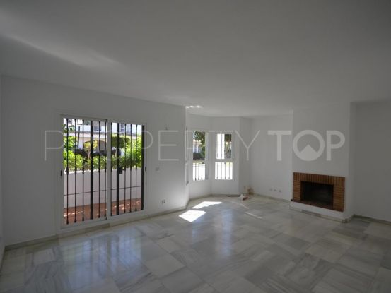 For sale ground floor apartment with 1 bedroom in Nueva Andalucia | Marbella Banús