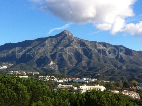 For sale apartment with 3 bedrooms in Nueva Andalucia, Marbella | Marbella Banús
