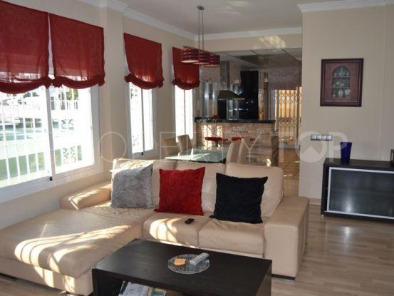 2 bedrooms ground floor apartment for sale in Nueva Andalucia, Marbella | Marbella Banús