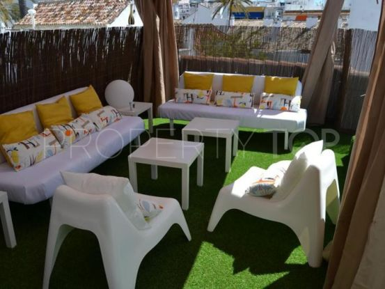 For sale town house in Marbella | Marbella Banús