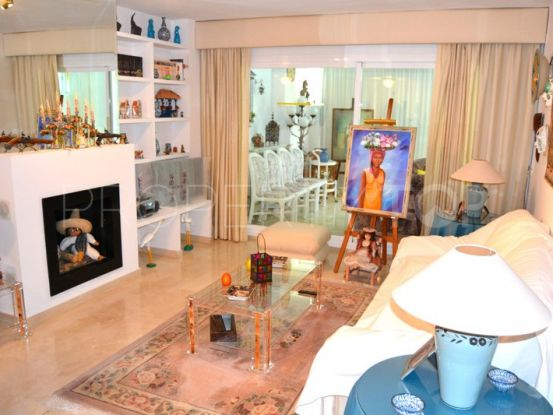 Marbella ground floor apartment for sale | Marbella Banús
