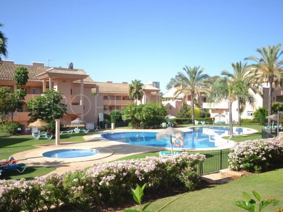For sale ground floor apartment in Elviria with 2 bedrooms | Marbella Banús
