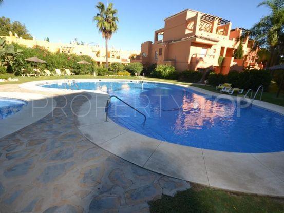 For sale penthouse in Guadalmina Alta   Marbella Banús