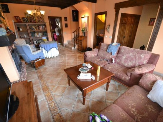 Town house with 4 bedrooms in Marbella   Marbella Banús