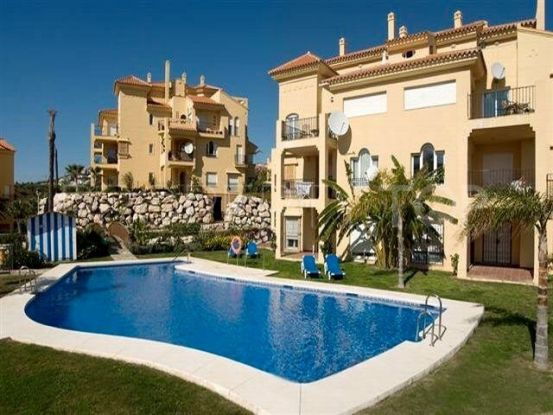 2 bedrooms apartment in Riviera del Sol for sale | Marbella Banús