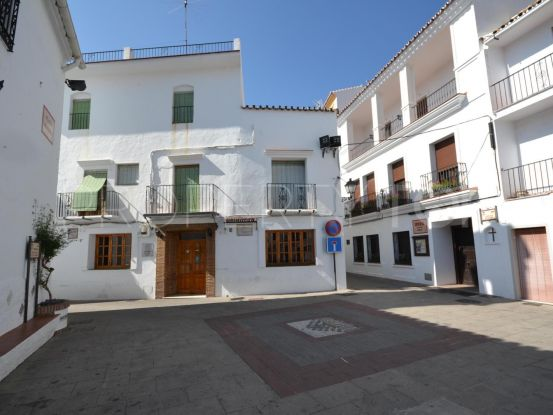 Hotel with 3 bedrooms for sale in Istan | Marbella Banús