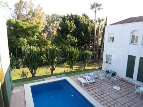 Buy Nueva Andalucia villa   Marbella Banús