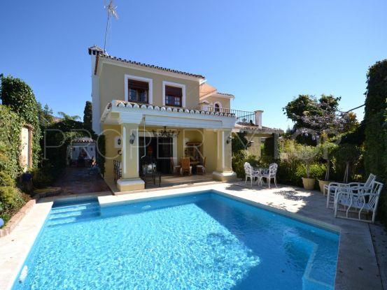 Villa in Marbella | Marbella Banús