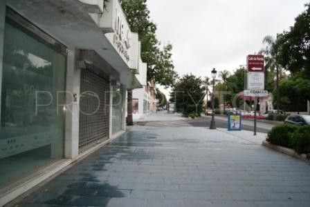 Buy Marbella office | Marbella Banús