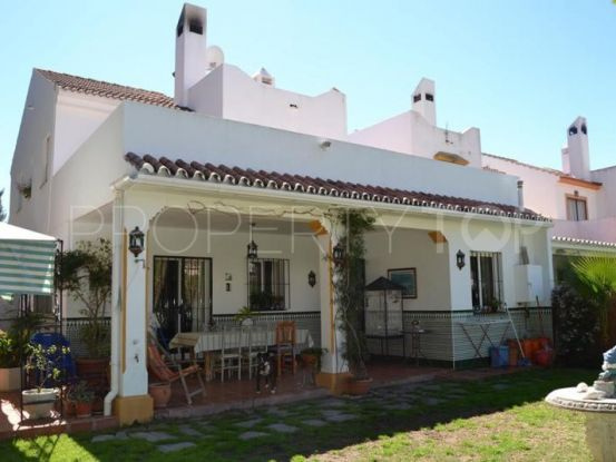 Town house for sale in Nueva Andalucia | Marbella Banús