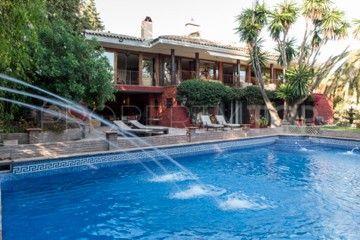 Villa in Sierra Blanca for sale   Marbella Banús