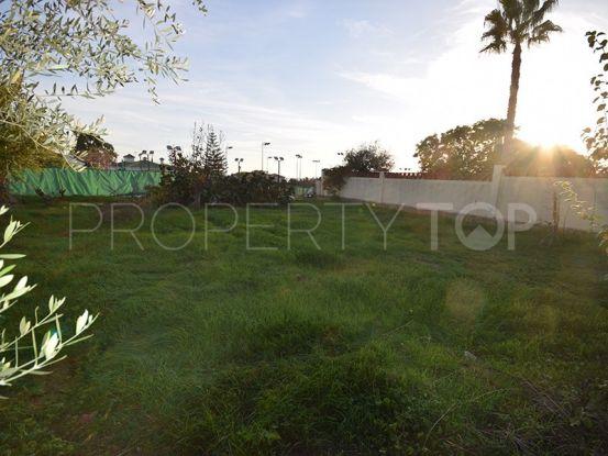 Marbella residential plot for sale | Marbella Banús