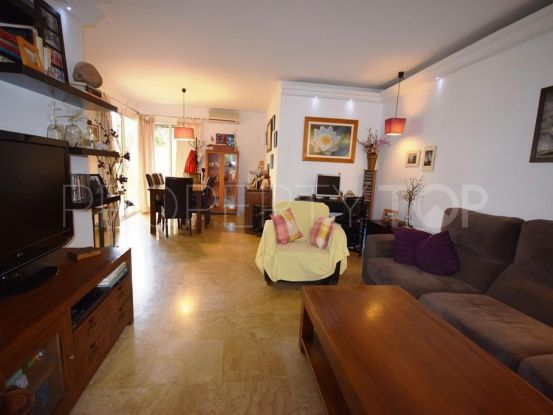 3 bedrooms Nueva Andalucia town house for sale | Marbella Banús