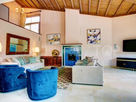 For sale 4 bedrooms villa in La Quinta, Benahavis | Marbella Banús