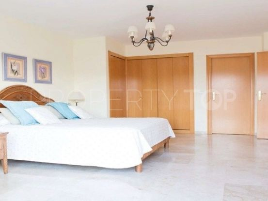Apartment for sale in Guadalmina Alta with 2 bedrooms   Marbella Banús