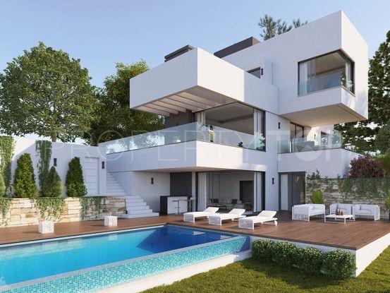 For sale villa with 5 bedrooms in Benahavis | Marbella Banús